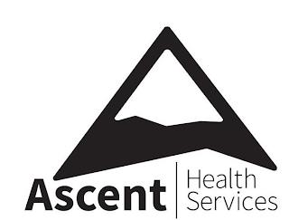 ASCENT HEALTH SERVICES trademark