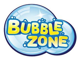 BUBBLE ZONE trademark
