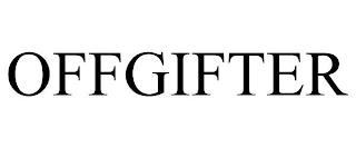 OFFGIFTER trademark
