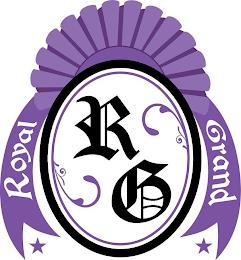 ROYAL GRAND trademark