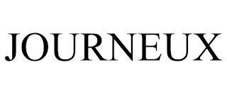JOURNEUX trademark