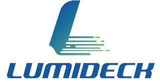 LUMIDECK L trademark