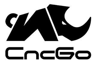 CNCGO CNC trademark