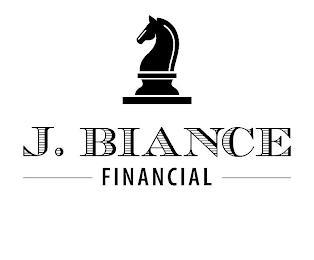 J. BIANCE FINANCIAL trademark