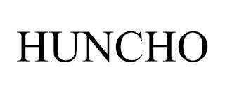 HUNCHO trademark