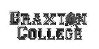 BRAXTON COLLEGE trademark