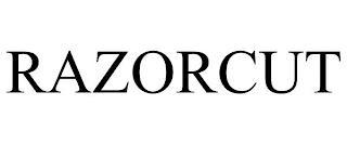 RAZORCUT trademark