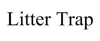 LITTER TRAP trademark