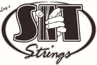 LAY'S SIT STRINGS trademark