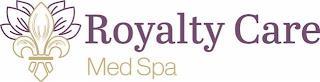 ROYALTY CARE MED SPA trademark