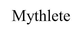 MYTHLETE trademark