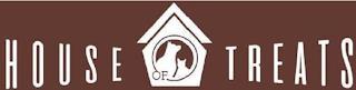 HOUSE OF TREATS trademark