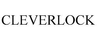CLEVERLOCK trademark