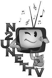 N2UNETTV trademark