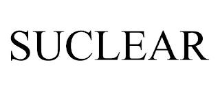SUCLEAR trademark