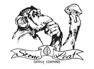 STONE LEAF SUPPLY COMPANY trademark