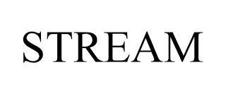 STREAM trademark