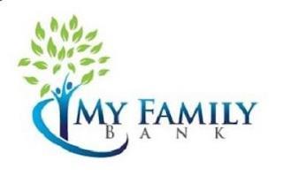 MY FAMILY BANK trademark