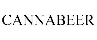 CANNABEER trademark