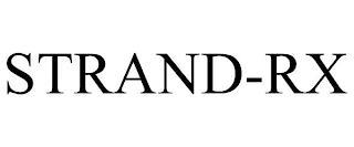 STRAND-RX trademark