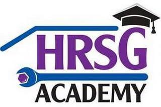 HRSG ACADEMY trademark