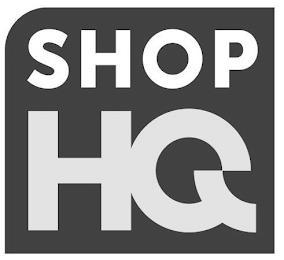 SHOP HQ trademark