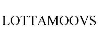 LOTTAMOOVS trademark