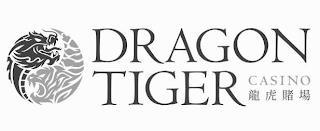DRAGON TIGER CASINO trademark