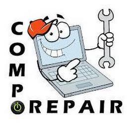 COMP REPAIR trademark
