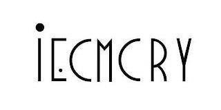 IECMCRY trademark
