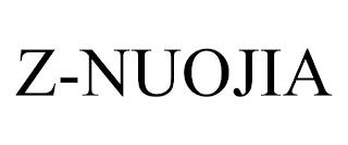Z-NUOJIA trademark