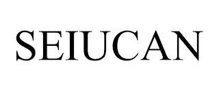 SEIUCAN trademark