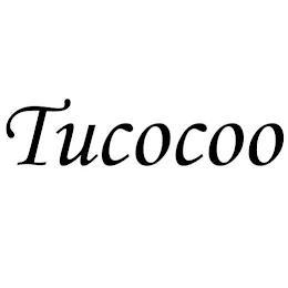 TUCOCOO trademark