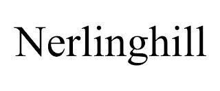 NERLINGHILL trademark