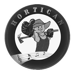 HORTICAN trademark