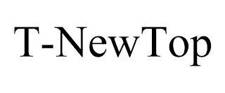 T-NEWTOP trademark