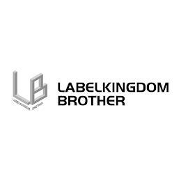 LB LABELKINGDOM BROTHER LABELKINGDOM BROTHER trademark