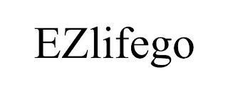 EZLIFEGO trademark