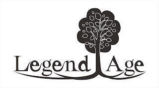 LEGEND AGE trademark