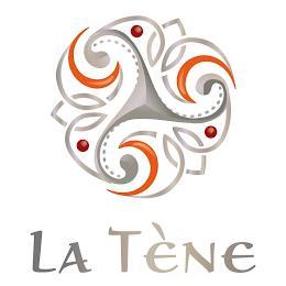 LA TÈNE trademark