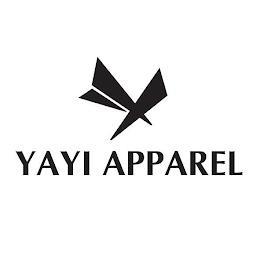 YAYI APPAREL trademark