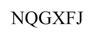 NQGXFJ trademark
