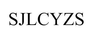 SJLCYZS trademark