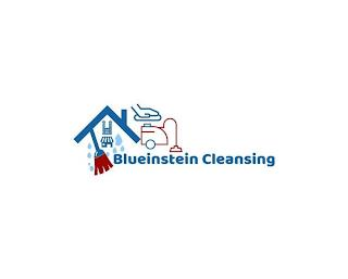 BLUEINSTEIN CLEANSING trademark