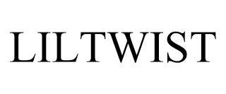 LILTWIST trademark