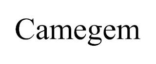 CAMEGEM trademark