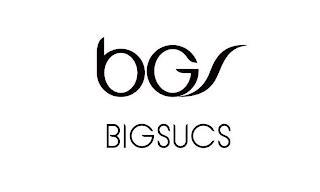 BGS BIGSUCS trademark