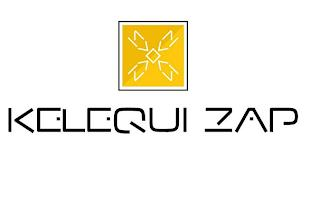 KELEQUI ZAP trademark