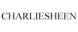CHARLIESHEEN trademark