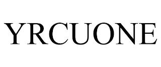YRCUONE trademark
